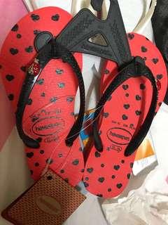 巴西拖 havaianas 兒童 女童 拖鞋 小朋友
