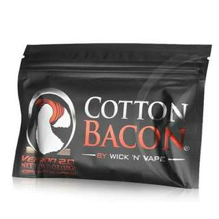 Vape - cotton bacon