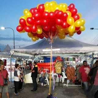 BELON UNTUK PERASMIAN UPACARA/EVENT/LAUNCHING KEDAI BARU