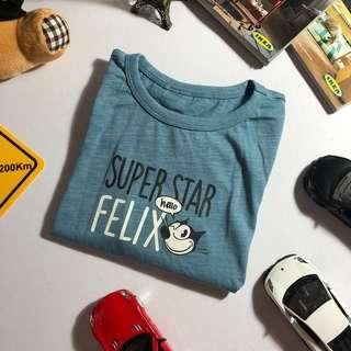 Felix Shirt [ 6-8yr ]