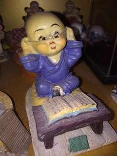 Shaolin #mausupreme