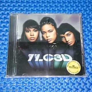 🆒 TLC - 3D [2002] Audio CD