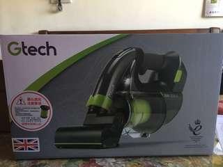 🚚 英國 Gtech 小綠 Multi Plus 無線除蟎吸塵器