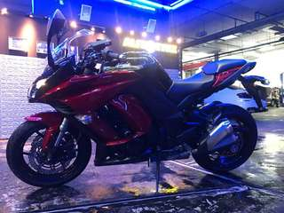 2014 Z1000SX for sale *Reduced price*
