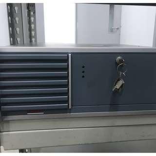 Beckhoff C5102-0030 Industrial PC
