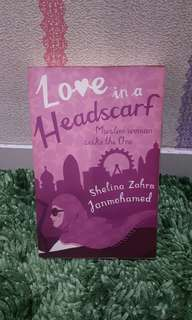 Love in a Headscarf -Fiction