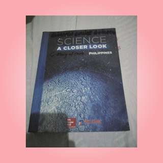 Science: A Closer Look (McGraw Hill)