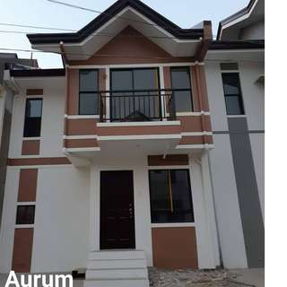 pre selling single attached house and lot in alabang muntinlupa