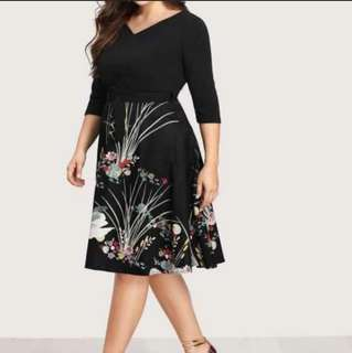 Plus Size Dress SALE!