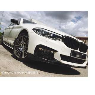 BMW G30 5 Series M Performance Body Kit