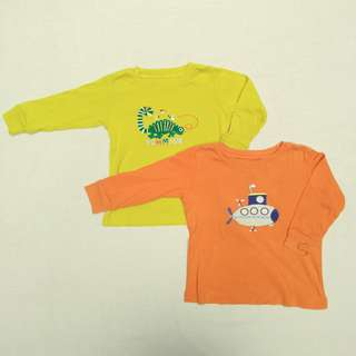 Baju Anak (Boy/Girl 3 yo) Merk Baby GAP