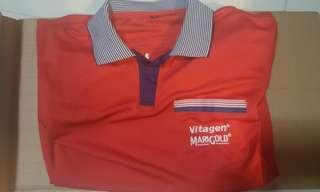 Vitagen Matigold Tshirt
