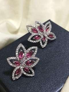 Jacatel earrings