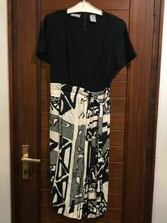 Dress Liz Claiborne Original