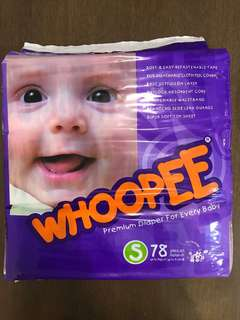 Whoopee Diapers