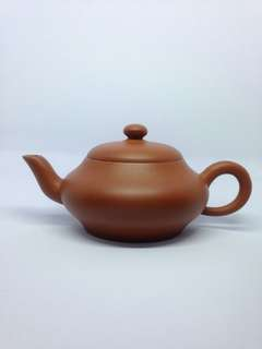 紫砂壶 Zi Sha Teapot