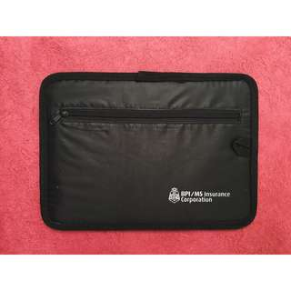 BPI / MS Insurance Company Cable and Cord Organizer
