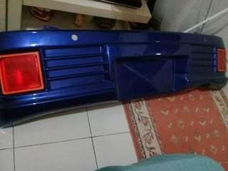 Bumper belakang L5