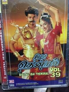 Tamil movie songs original ayngaran 5.1 surround sound. Each $7