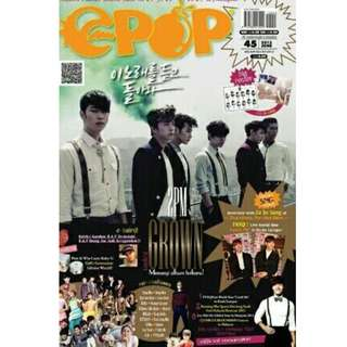 EPOP MALAY VERSION 45 (JUNE 2013)