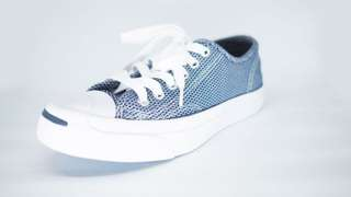 Converse Jack Purcell woven textile size 36