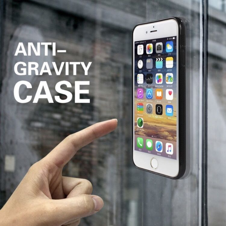 detailed look c94a6 39404 Anti Gravity Phone Case for iPhone/Android/Huawei