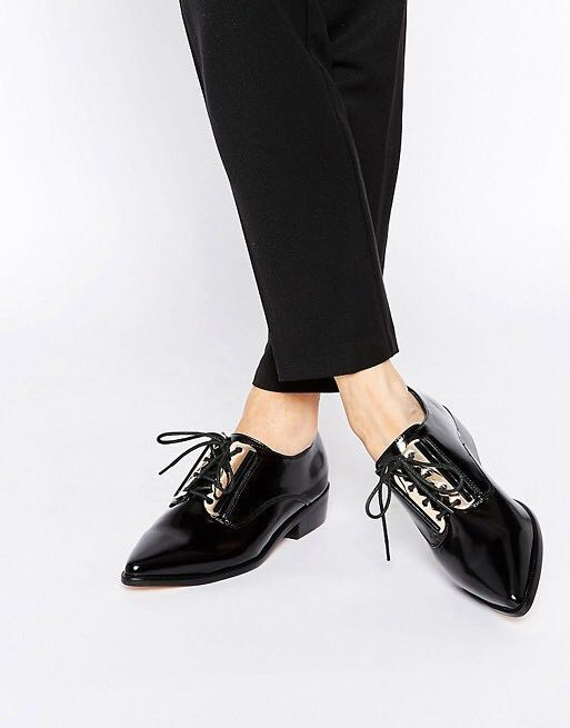 ASOS Flat shoes Loafers