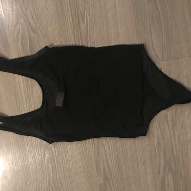Bodysuits!