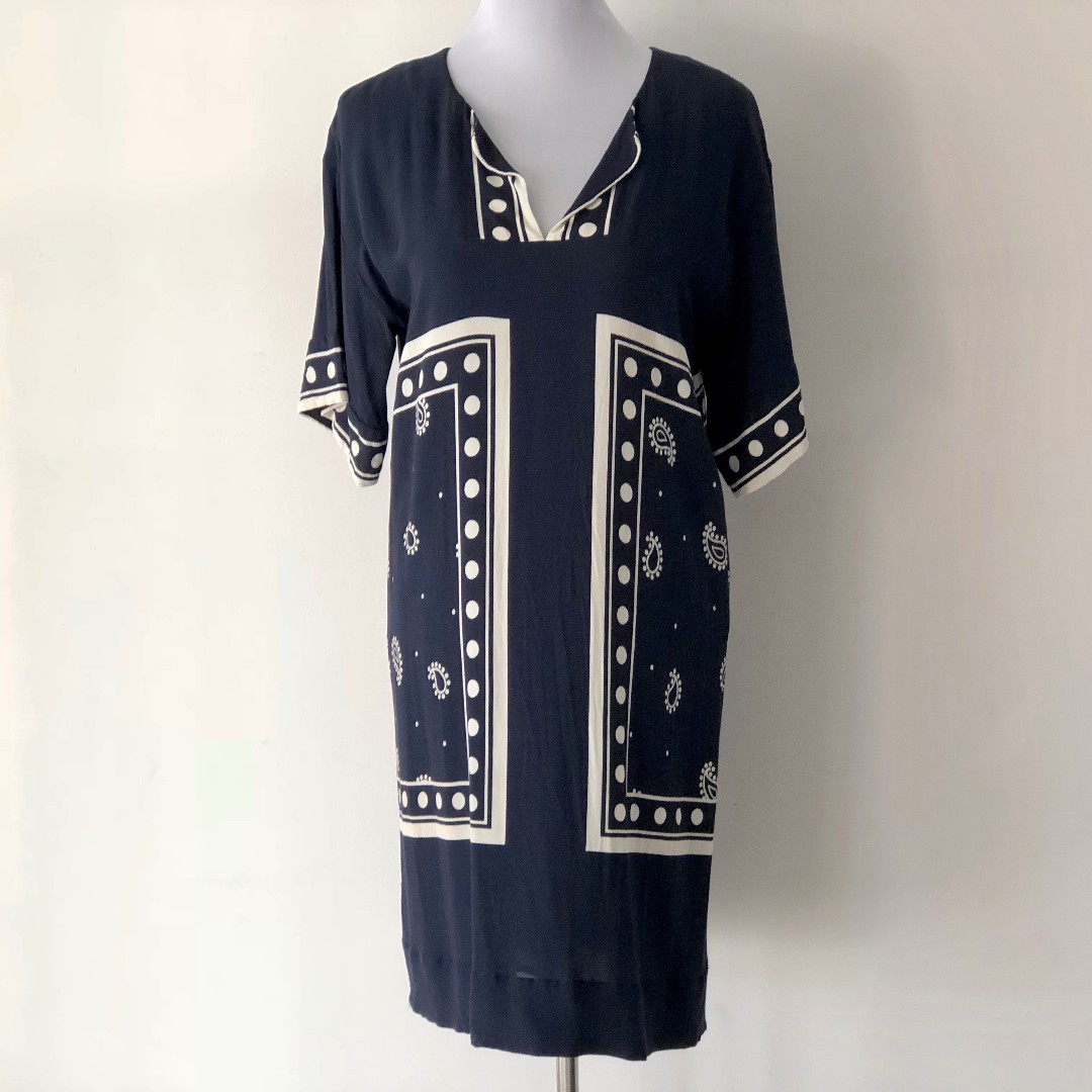 Country Road Shift Dress Size 10