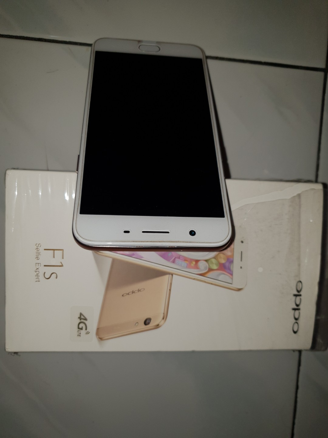 Dijual Handphone Oppo F1s Selfie Expert Mobile Phones Tablets Tablet Accessories On Carousell