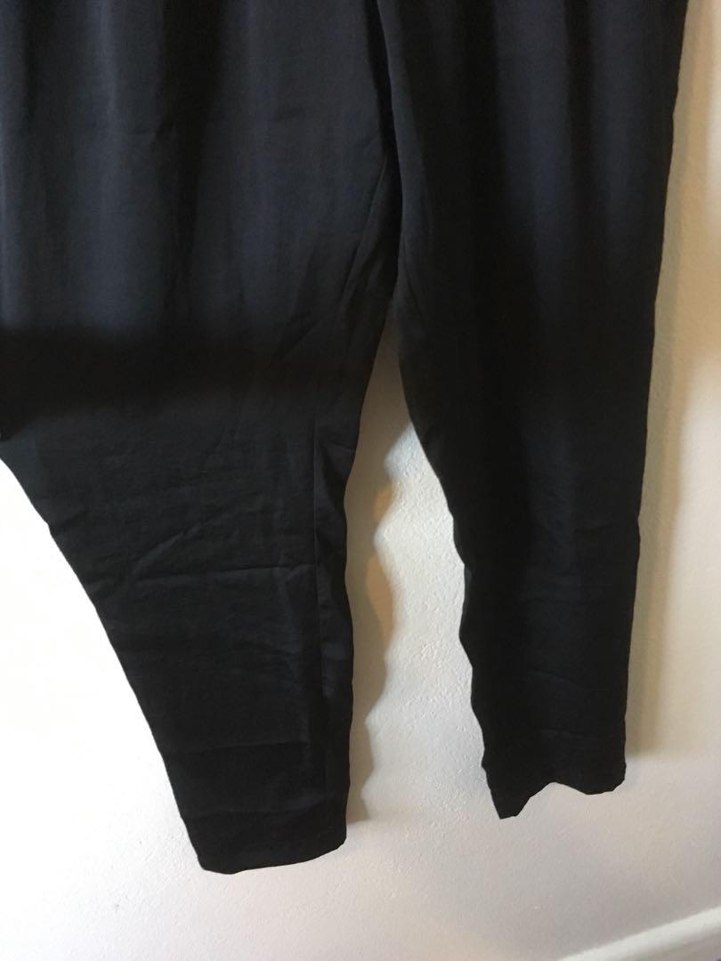 Forever New black pants