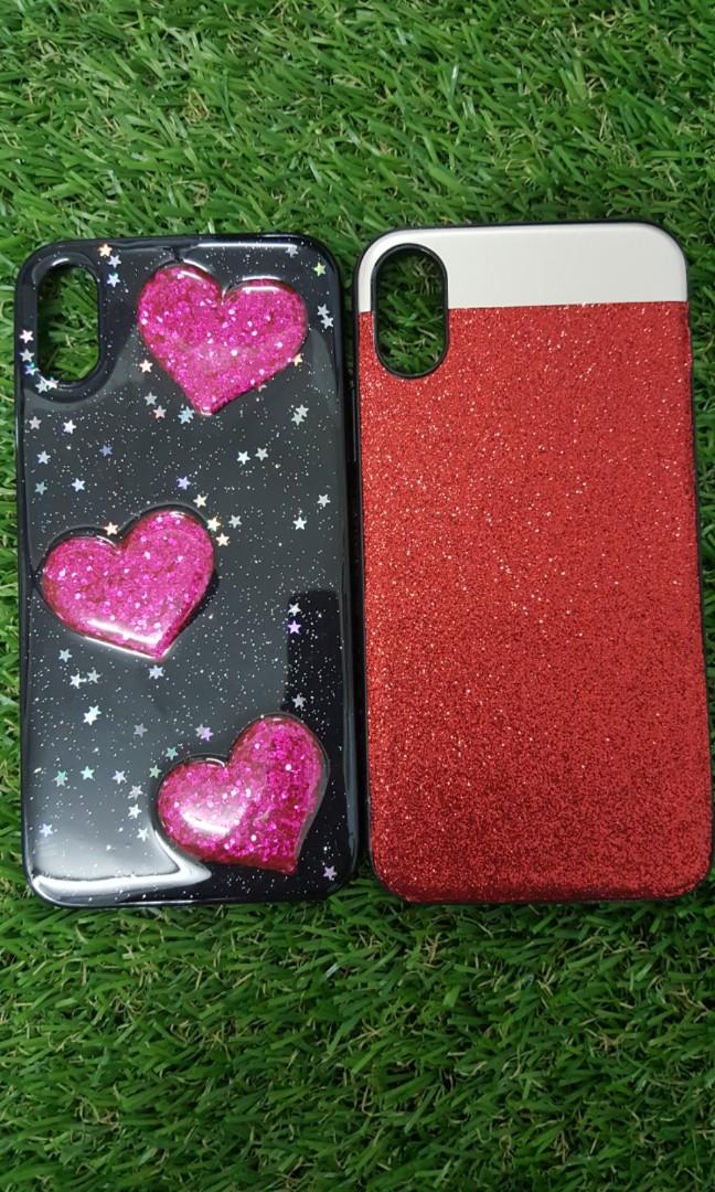 Iphone x casing cases