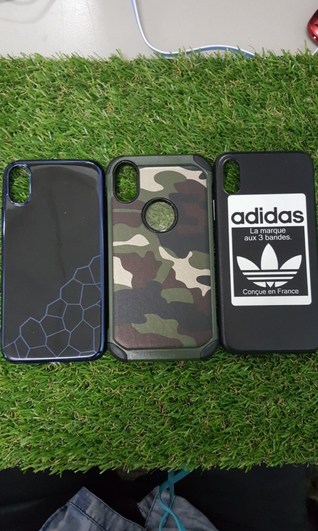 Iphone x casing cases