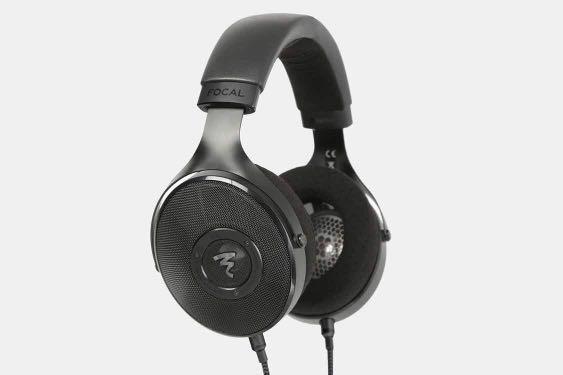 5aa68dd83ce Massdrop x Focal Elex Headphones, Electronics, Audio on Carousell