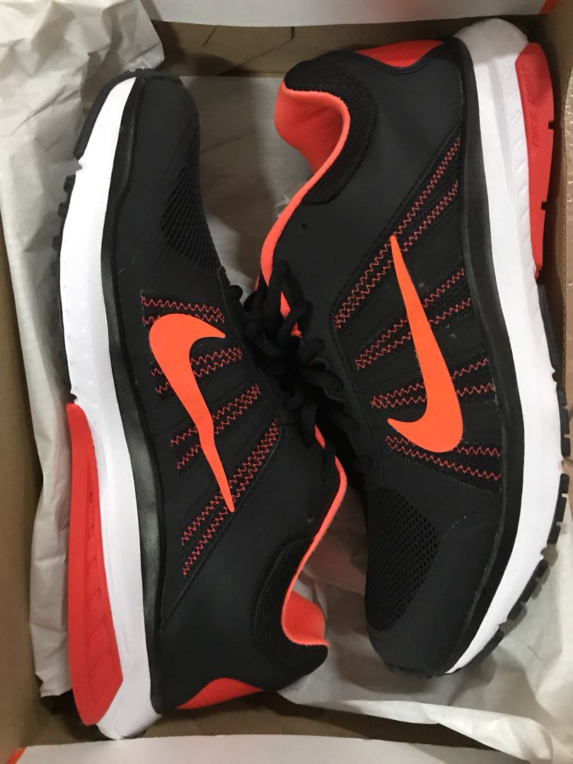 huge discount c872e 71598 Nike Dart 12 MSL Running Shoes for Men, Men s Fashion, Footwear, Others on  Carousell