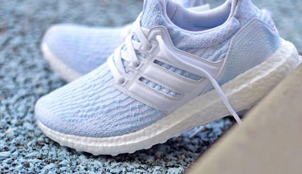 bd7e31d202fa9 Adidas Ultra Boost 3.0 Parley
