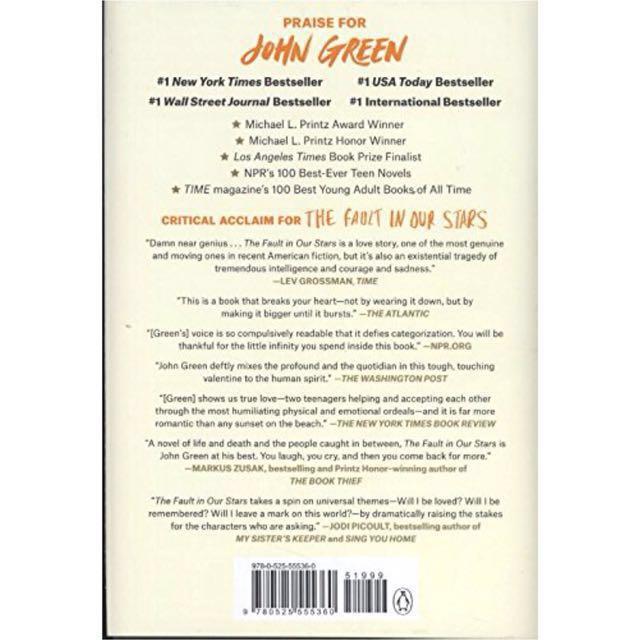 [PO] Turtles All The Way Down - John Green ( Hardback )
