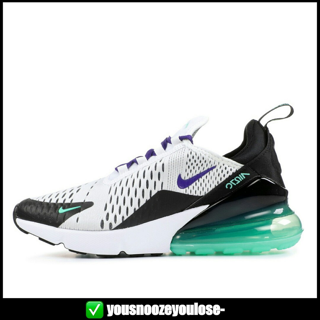 f95269f6530b PREORDER  NIKE AIR MAX 270 GRAPE COURT PURPLE MENTA