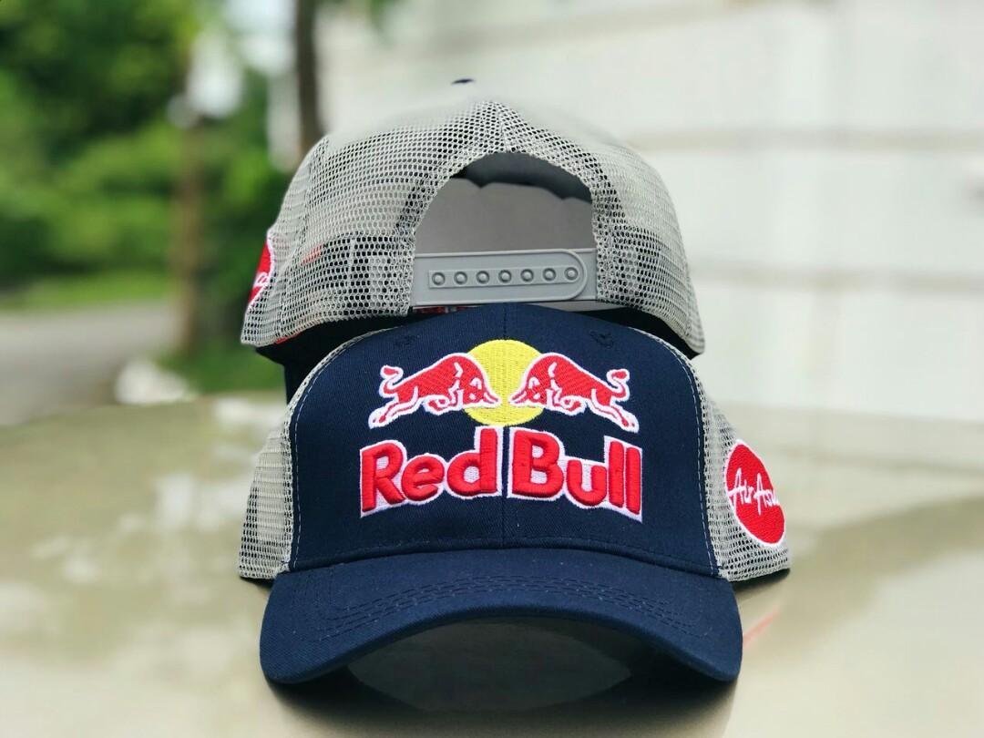 37f6353f Promo Ramadhan Sale! Redbull Cap 🐂 is RESTOCK! 🙋, Men's Fashion ...