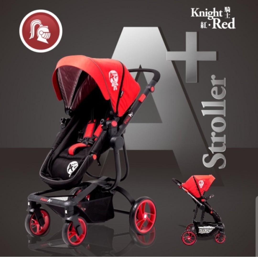 Puku Baby A+ Stroller