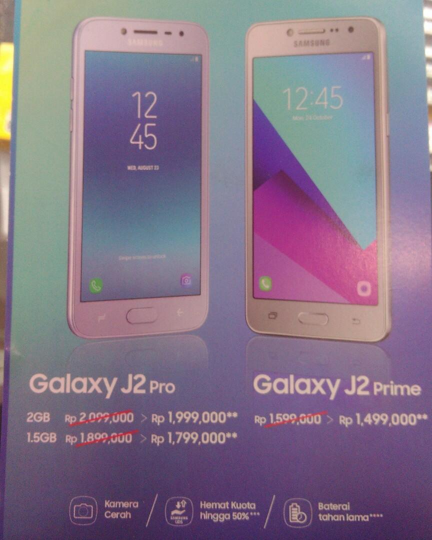 Samsung J2pro Kredit Murah Serba Serbi Di Carousell