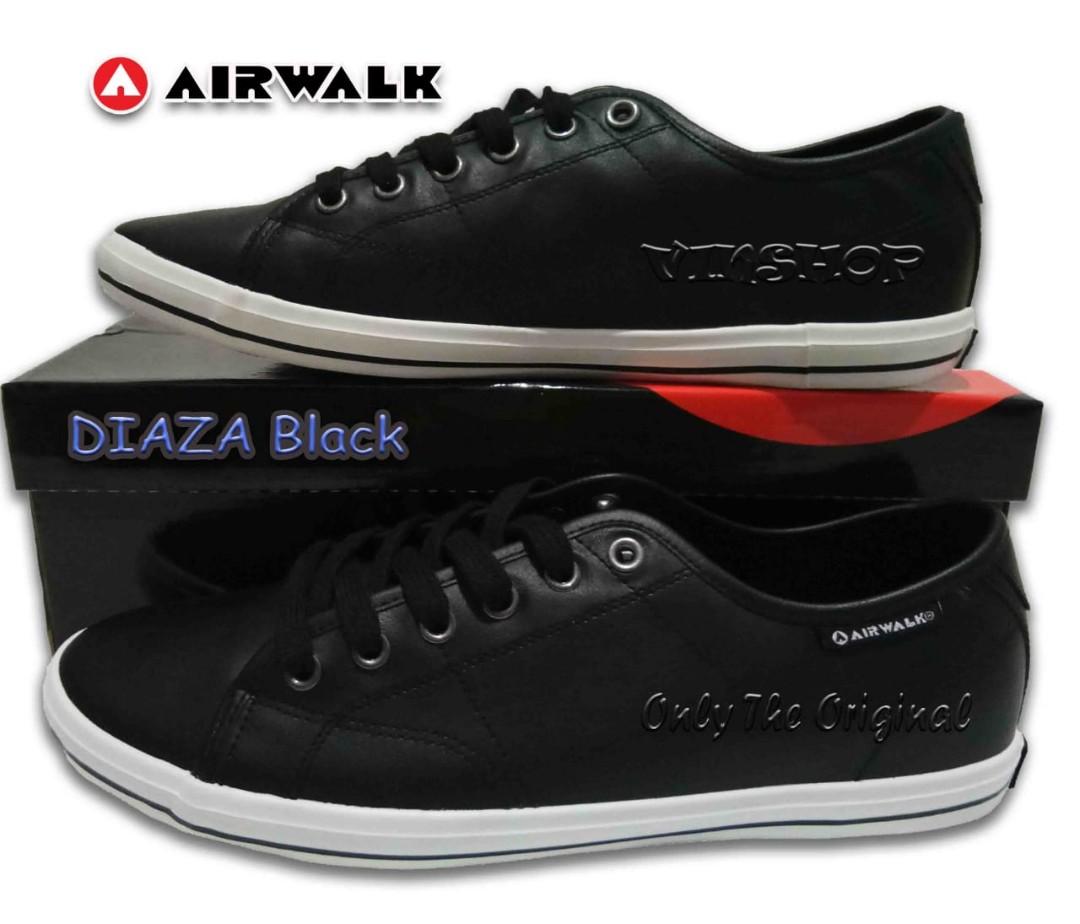 Sepatu AIRWALK DIAZA f90b754252