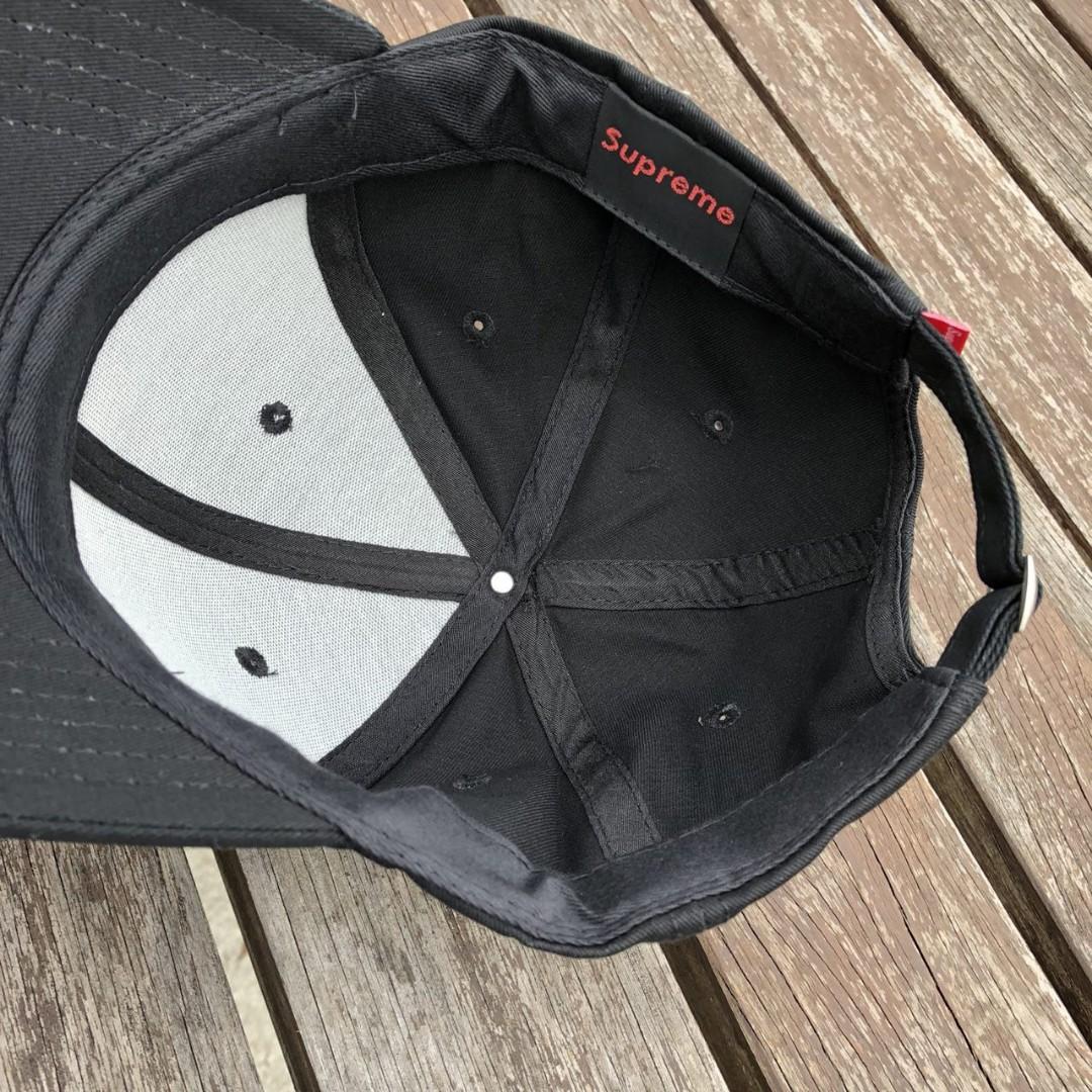 b2f992b6b8dcc Supreme Lacoste Hat For Sale