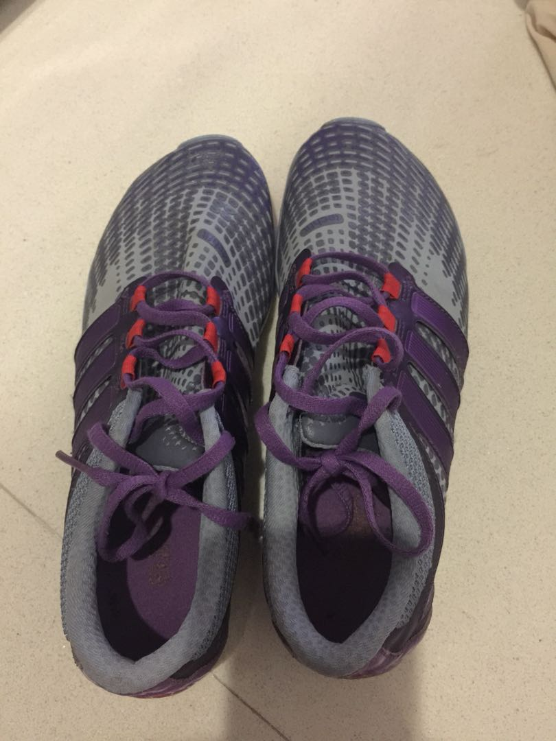 d404a4953d6a USED Adidas women s Running Shoes