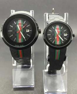 GUCCI COUPLE ANALOG EXCLUSIVE