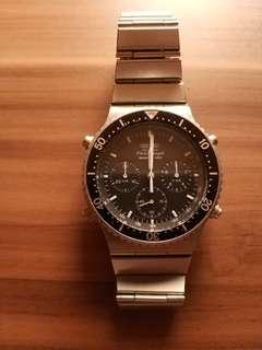 Seiko 7A28-0040 first 15J Quartz Chronograph not iwc omega rolex