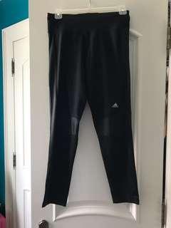 Adidas climalite workout leggings