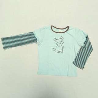 Baju Anak (3 yo) Merk Carter's