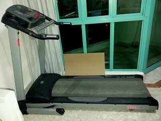 AIBI T940 Auto-Inclined Motorised Treadmill