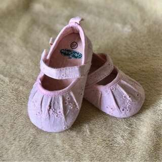 Crib Couture Pink